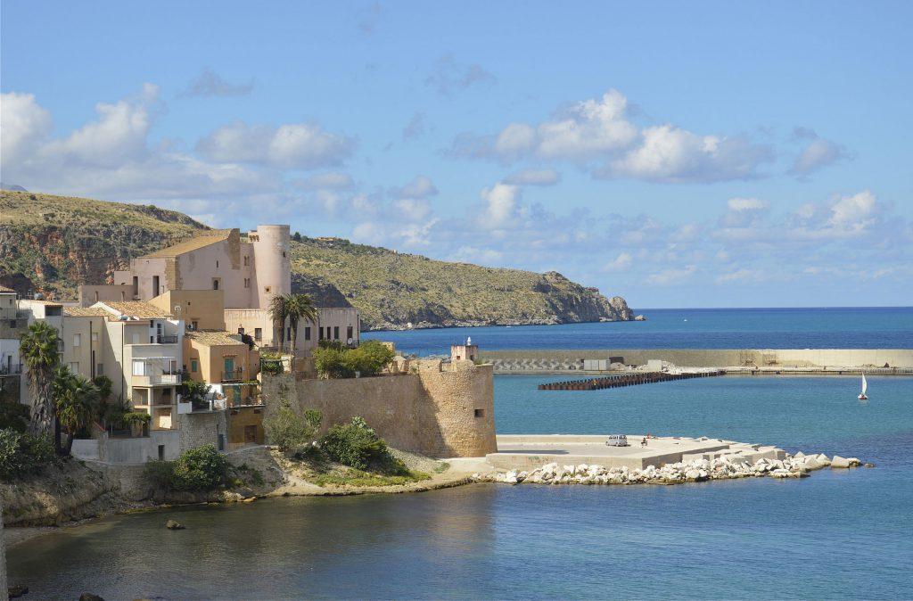 Castello arabo normanno