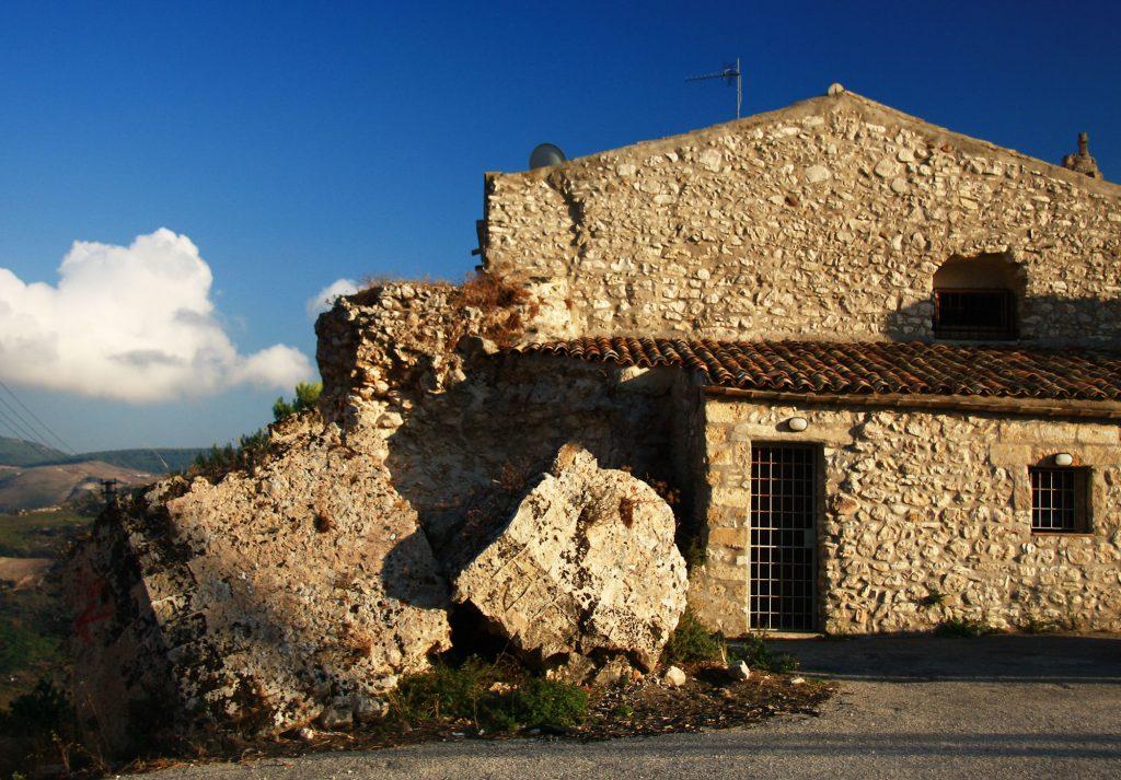 Castello di Baida