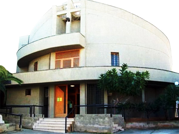 Chiesa Santissimo Crocefisso