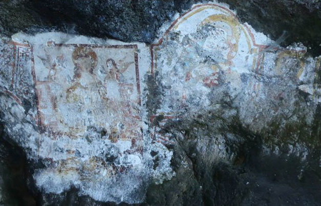 Grotta di Santa Margherita